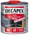 Décapant métal DECAPEX Sans grattage, 0.5 l