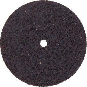 Image : Lot de 36 disques à tronçonner DREMEL, diam. 24mm