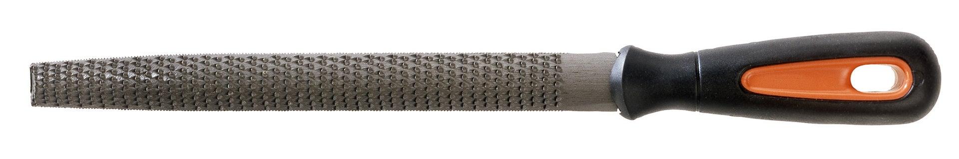 Râpe mi-ronde ou cabinette BAHCO, 200 mm