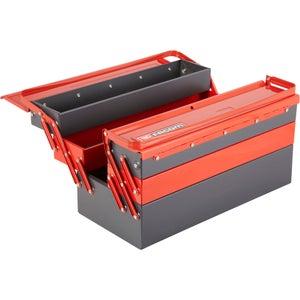 Image : Boîte à outils accordéon FACOM, L.47 cm