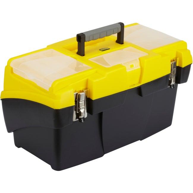 Boîte à Outils Stanley L495 Cm