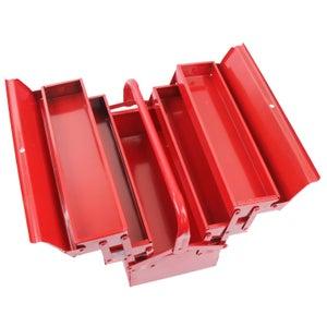 Image : Boîte à outils, L.43 cm