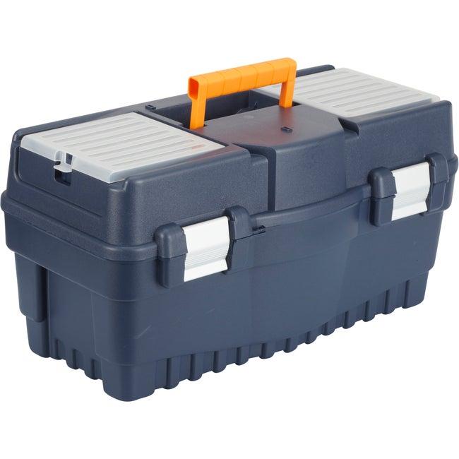 Boîte à Outils Dexter L545 Cm