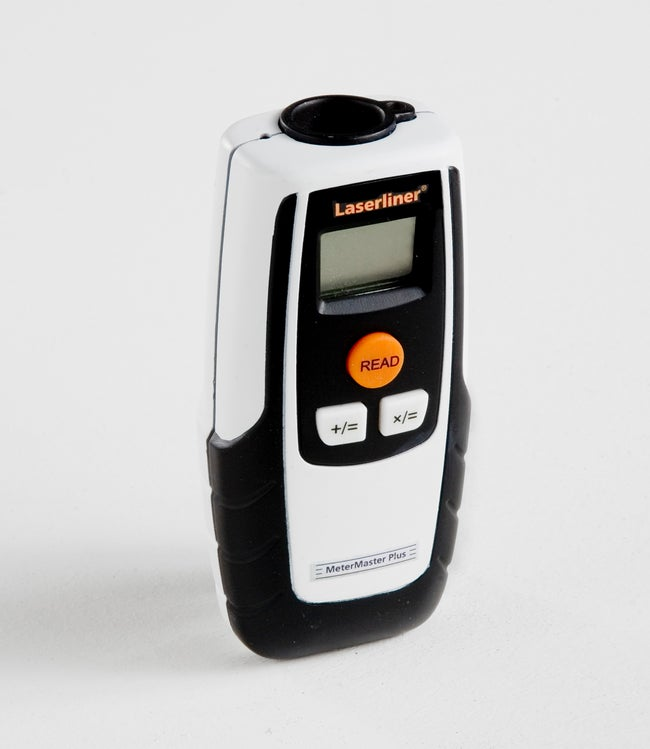 Télémètre à Ultrasons Laserliner Metermaster Plus 13 M