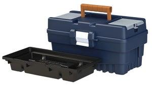Image : Boîte à outils DEXTER, L.37.4 cm