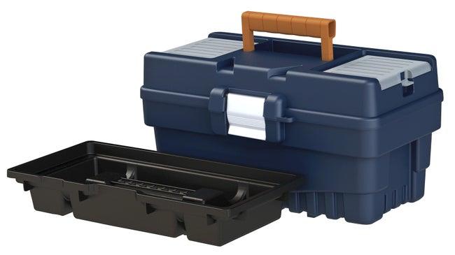 Boîte à Outils Dexter L374 Cm