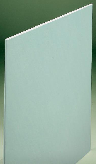 Plaque De Platre Ba 13 H 250 X L 120 Cm Hydrofuge Nf Knauf