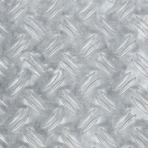 Tôle Tôle Aluminium Acier Inox Perforée Leroy Merlin