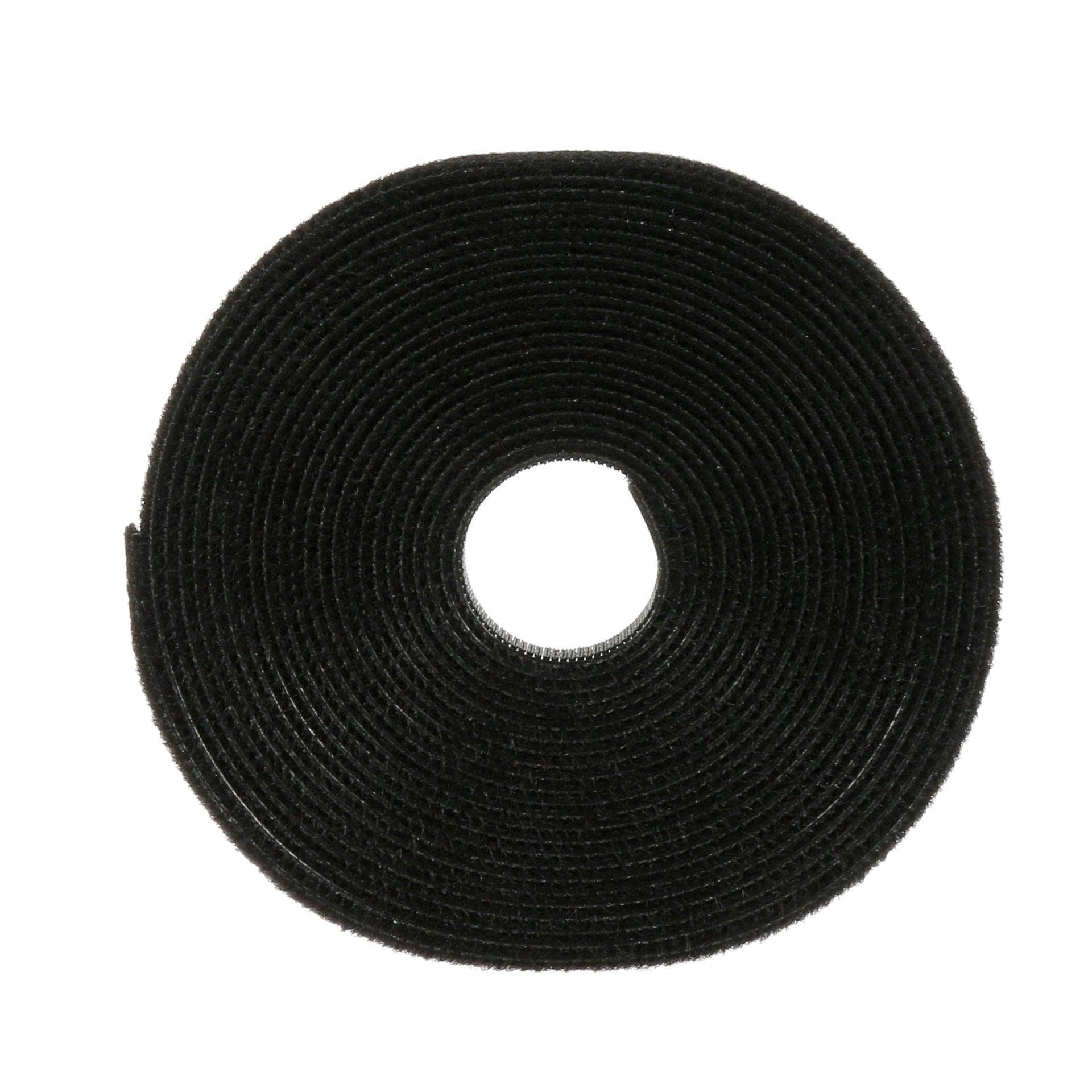 30 Scratch Noir 3m L20 X L6 Mm