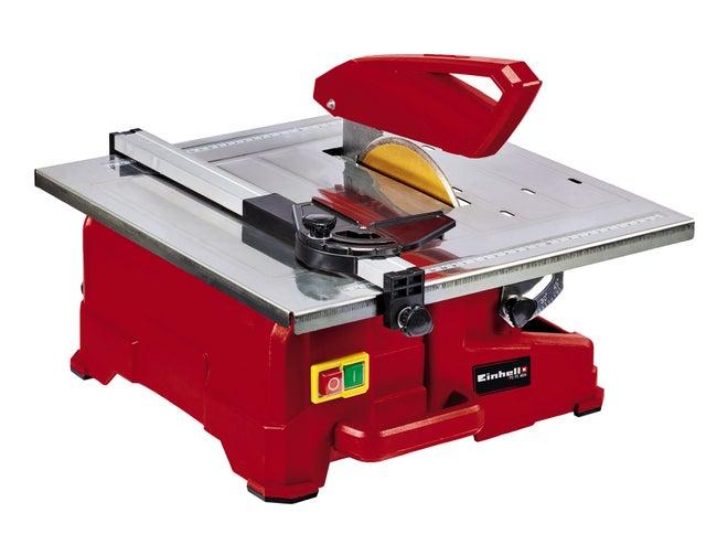 Coupe Carreaux électrique Einhell Tc Tc 800 800 W L34 Mm