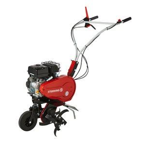 Image : Motobineuse à essence STERWINS P40 98 cm³