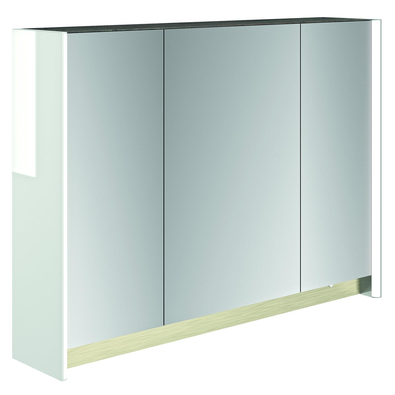 Armoire De Toilette Miroir 90 Cm Bright Shadow Online