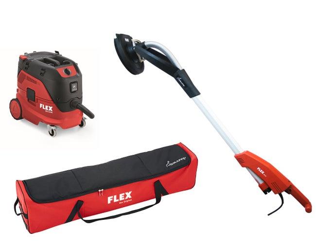 Ponceuse Télescopique Filaire Flex 920044 500 W