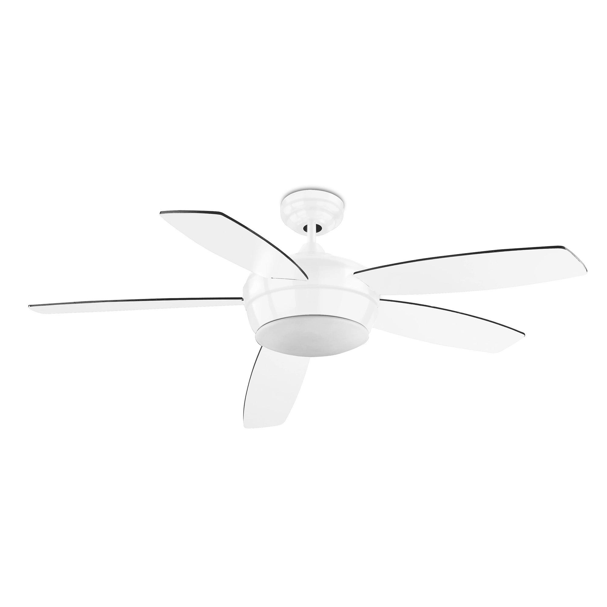 Ventilateur Plafond Blanc Leroy Merlin