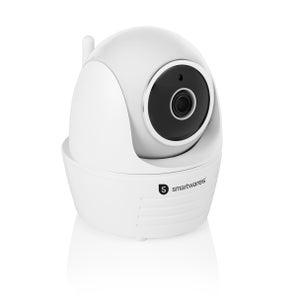 Camera Surveillance Interieur Au Meilleur Prix Leroy Merlin