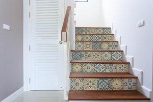 Adhesif Et Stickers Pour Escalier Leroy Merlin