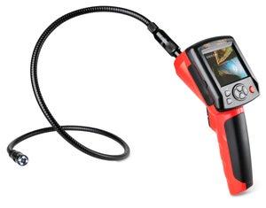Thermomètre à Infrarouge Geo Fennel 800001