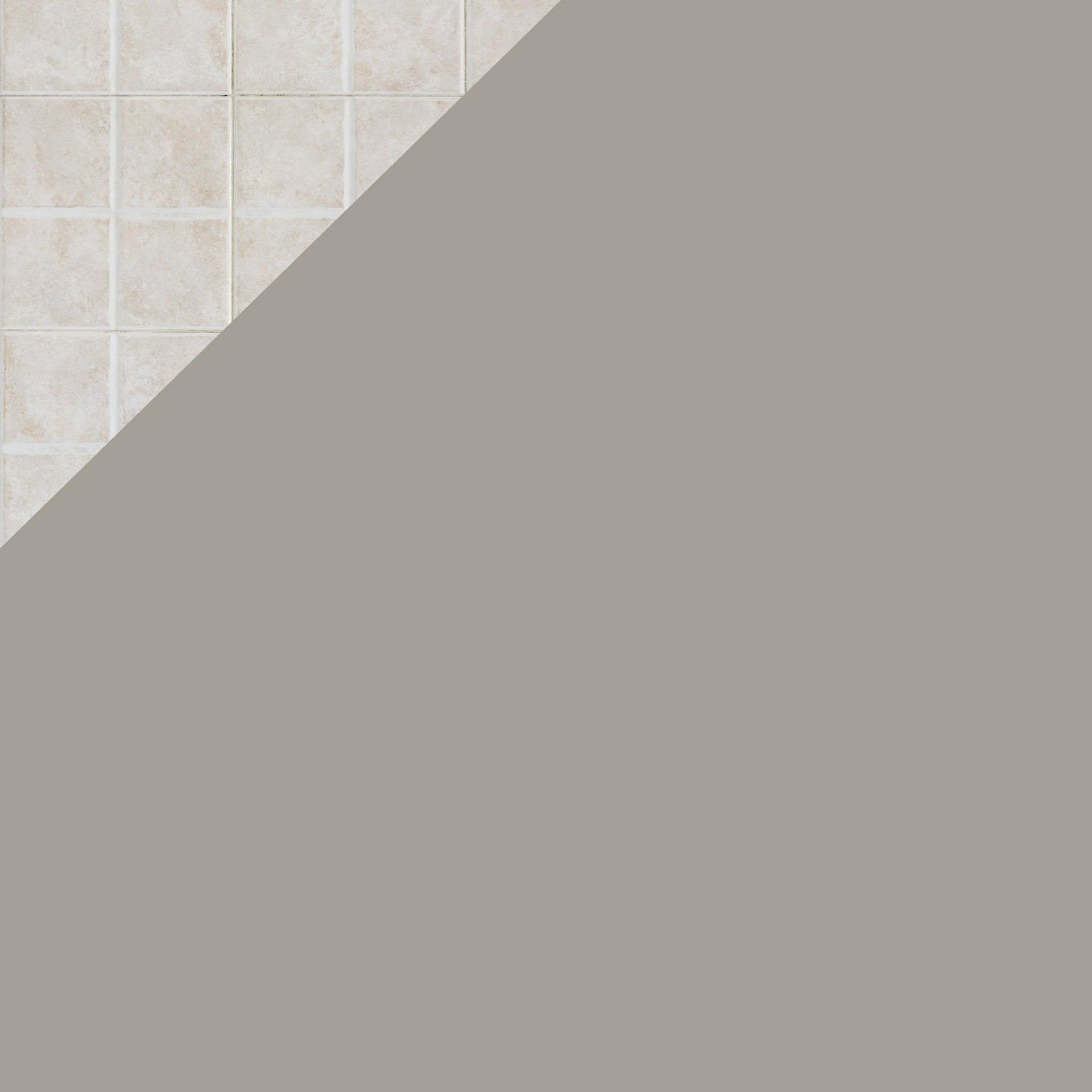 Enduit Masqu Carrelage Et Mur Maison Deco Gris Urbain 9 Kg Leroy Merlin
