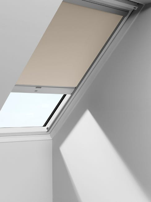 Store Velux Occultant Solaire Beige Dsl Mk06
