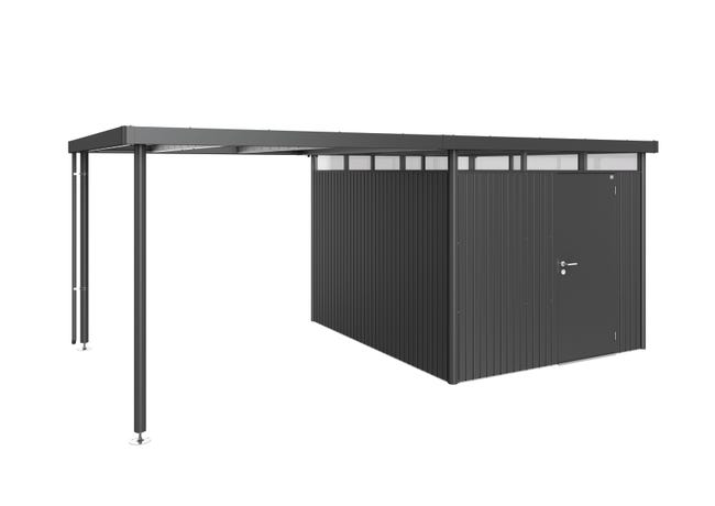 Carport Metal Highline H5 Leroy Merlin