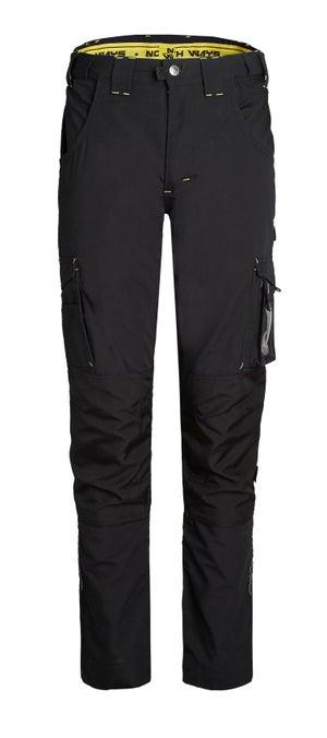 Pantalon de travail NORTH WAYS Adam 1204 noir
