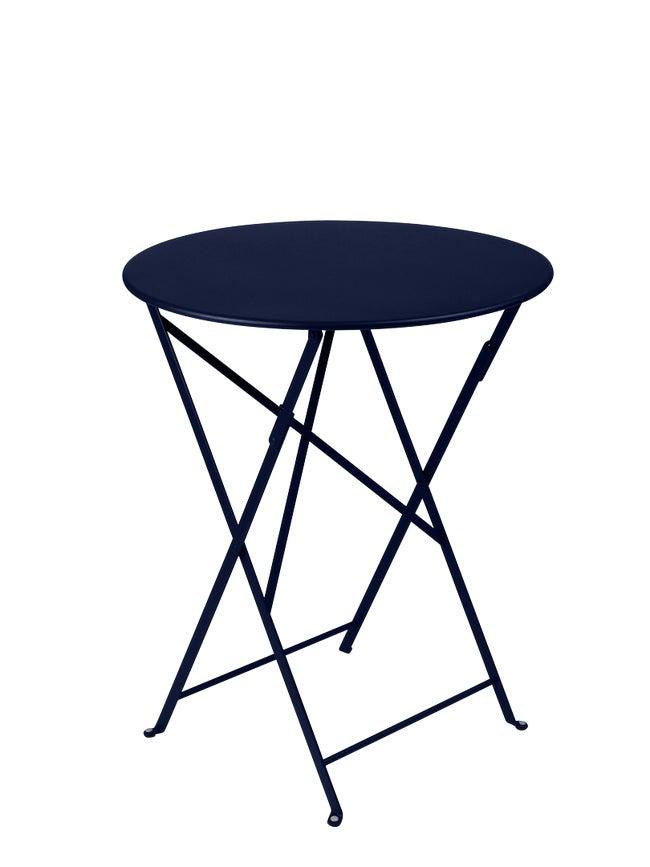 leroy merlin table pliante ronde