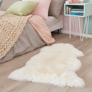 Tapis Naturel Rectangulaire L160 X L230 Cm Bambou