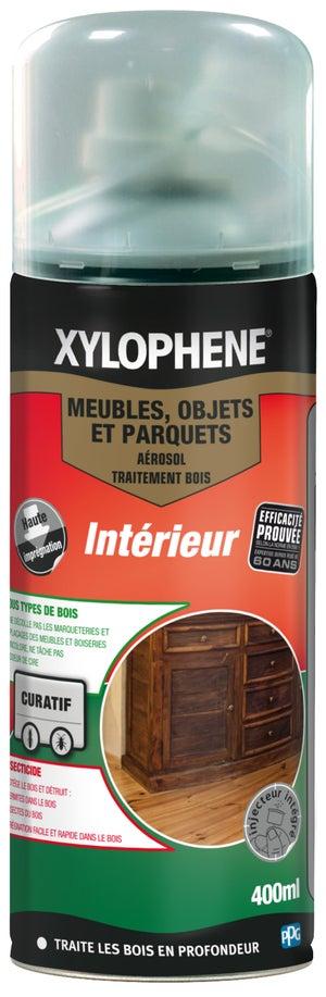 Traitement Du Bois Traitement Xylophène V33 Axton