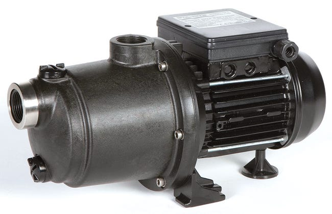 Surpresseur Pour Robot De Piscine Hydraulique Pentair Boostrite 1 5 Cv Leroy Merlin