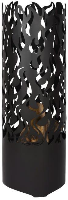 Cheminee D Exterieur Brasero Esschert Design Ff408 Cylindre