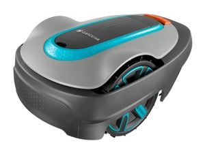 Robot tondeuse GARDENA Sileno city 500 15002-26, 500 m²