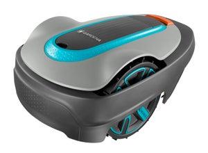 Robot tondeuse GARDENA Sileno city 250, 250 m²