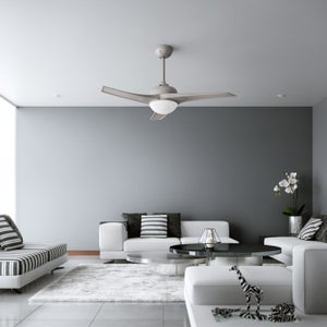 Ventilateur De Plafond Leroy Merlin