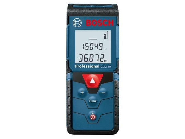 Télémètre Laser Bosch Professional Glm 40 40 M