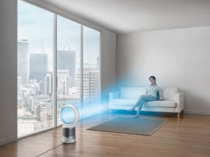 Image : Purificateur d'air connecté DYSON Pure cool