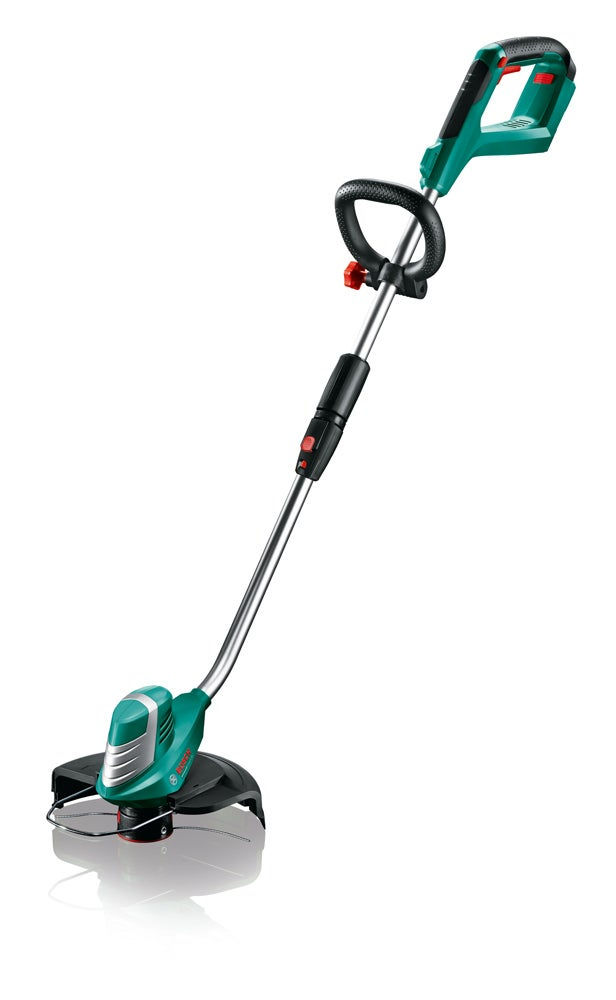 Coupe Bordures Sur Batterie Bosch Advancedgrasscut 36 36 V L30 Cm