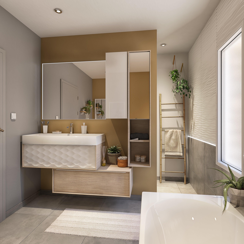 21+ Neo ensemble salle de bain trends