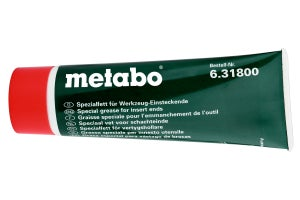 Image : Graisse lubrifiant en tube, 100 ml METABO