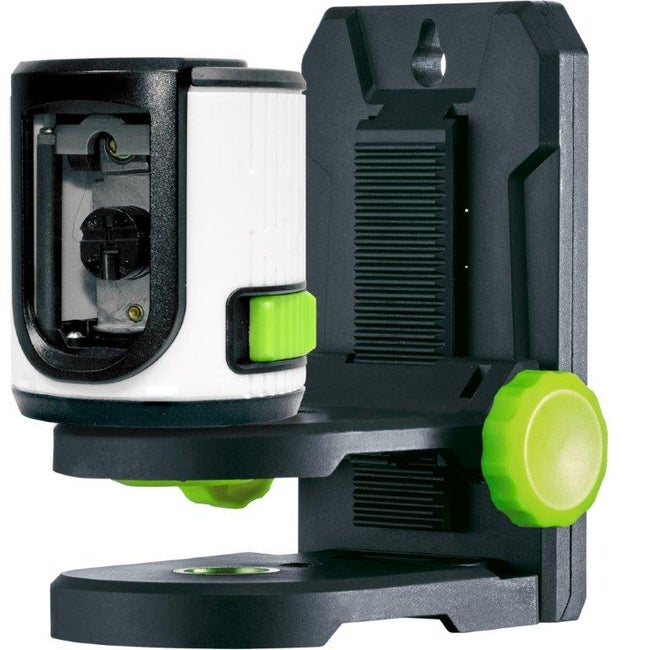 Niveau Laser Croix Automatique Laserliner Easycross Leroy