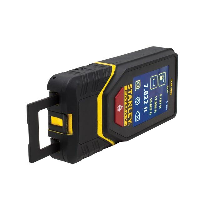 Télémètre Laser Stanley Tlm165s Fatmax Stht1 77139 50 M