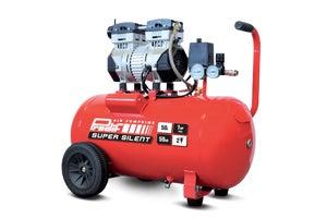 Compresseur Datelier Prodif 50 L 2 Cv Sil850