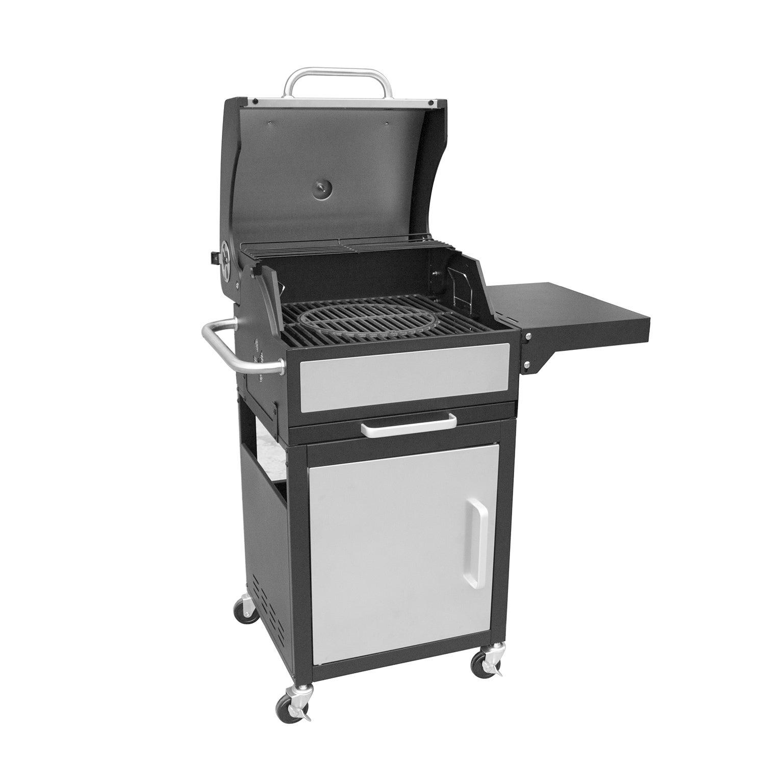 Barbecue charbon de bois GRILLCHEF 11510 | LANDMANN