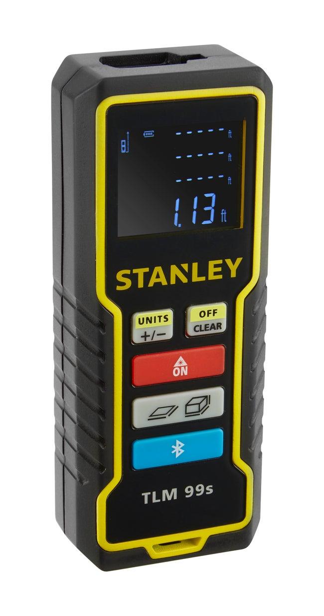 Télémètre Laser Stanley 30 M