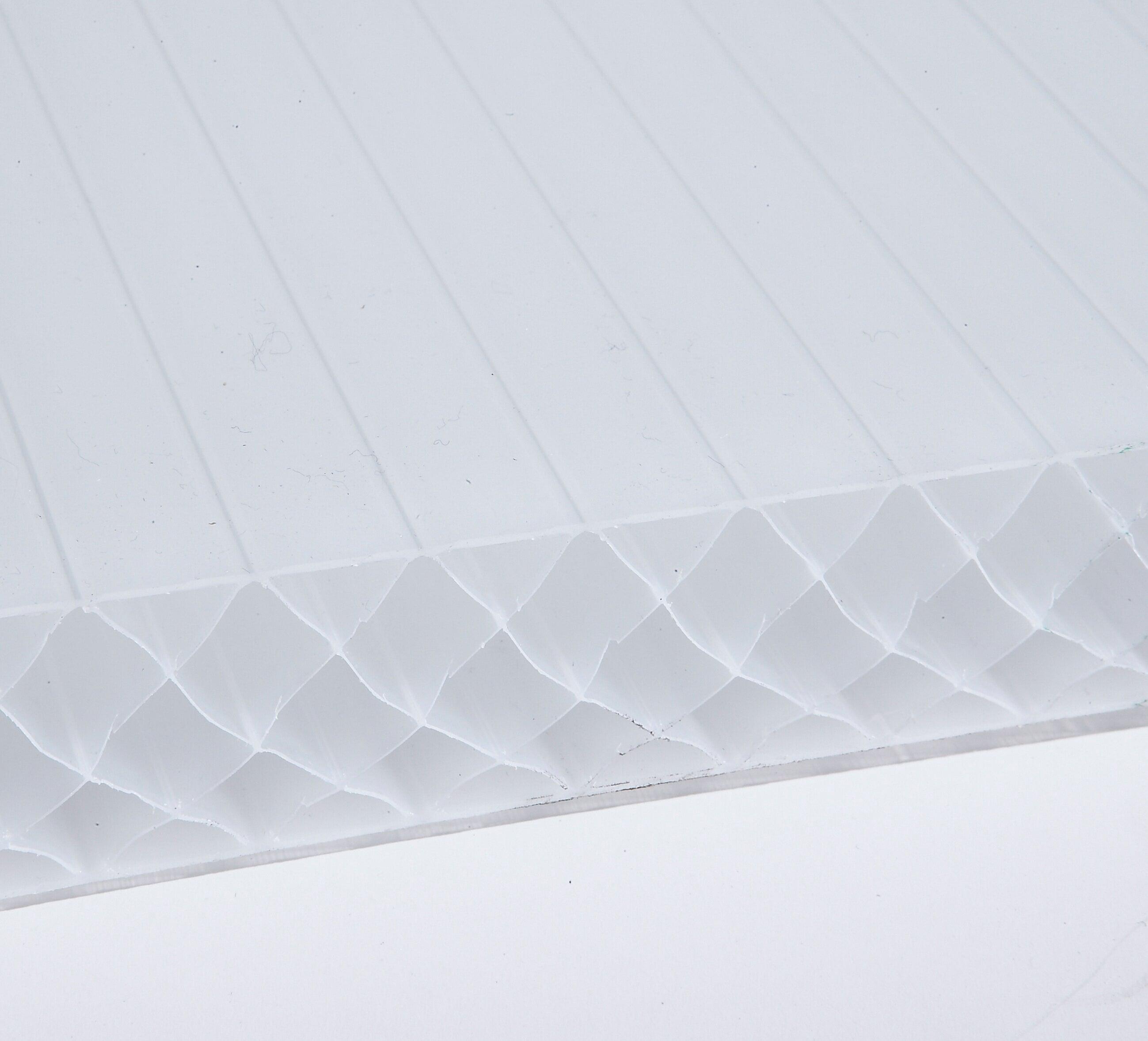 Plaque Polycarbonate Translucide Leroy Merlin