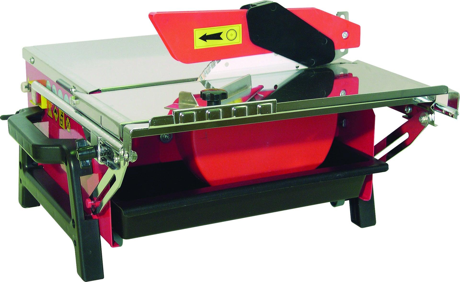 coupecarreaux électrique baticoup tomecanic 900 w l200
