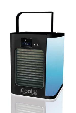 Rafraîchisseur d'air mobile Cool hp noir