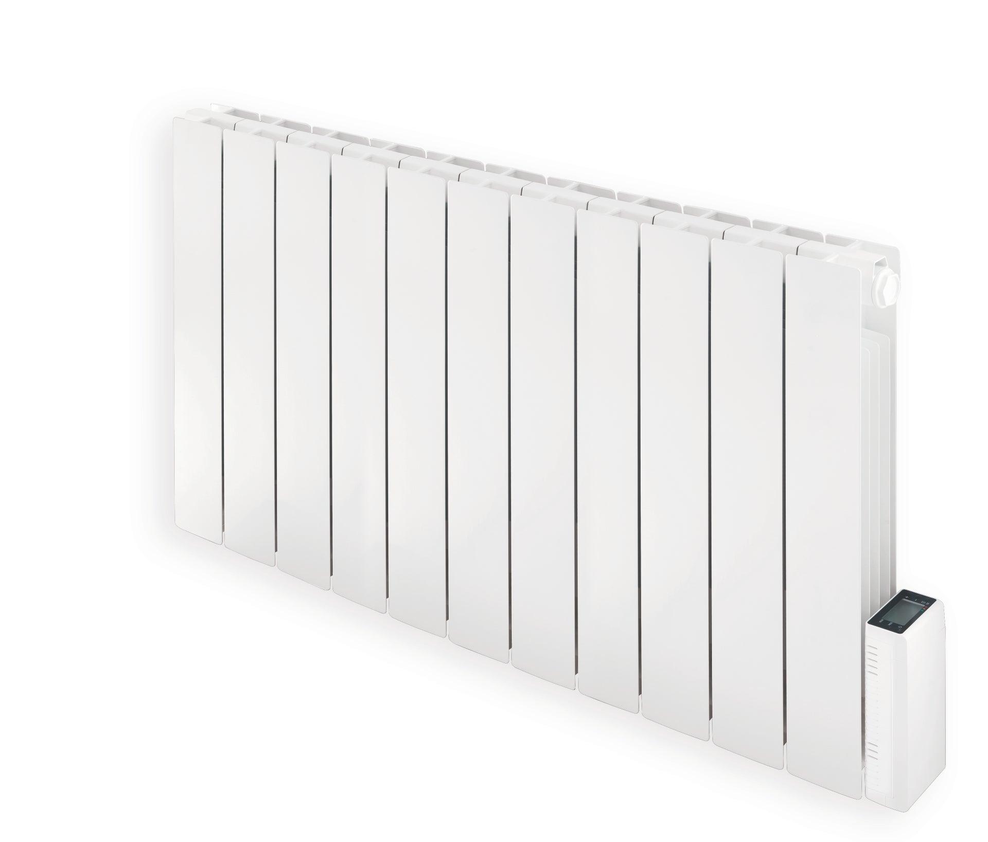 radiateur électrique à inertie fluide deltacalor griso