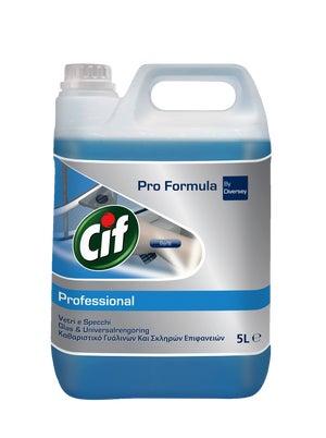 Nettoyant vitre Et multi-usages cif CIF PRO FORMULA 5L