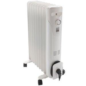 Radiateur Bain Dhuile Chauffage Dappoint électrique