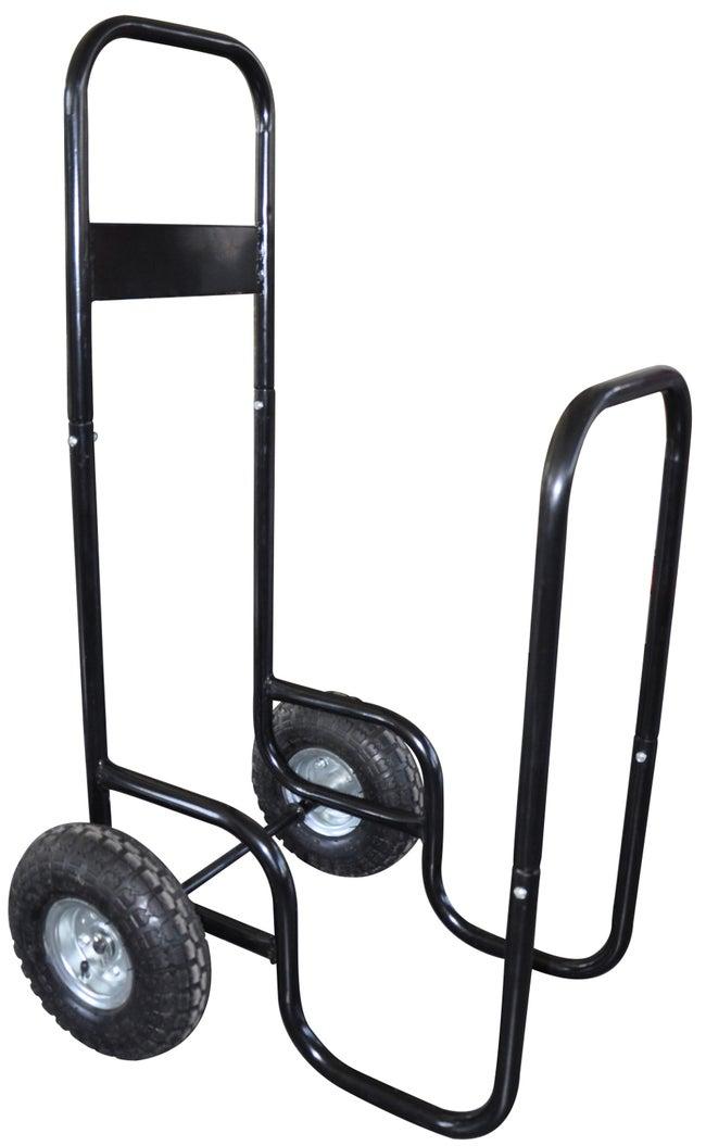 Chariot Porte Buches Turfmaster 150 Kg
